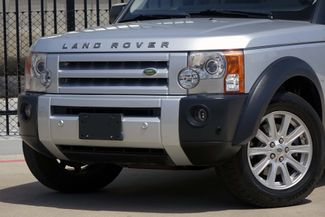 2007 Land Rover LR3 NAVI * Xenons * 3RD ROW * Cooler Box * HTD SEATS Plano, Texas 25