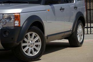 2007 Land Rover LR3 NAVI * Xenons * 3RD ROW * Cooler Box * HTD SEATS Plano, Texas 27
