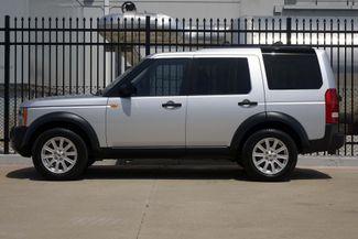 2007 Land Rover LR3 NAVI * Xenons * 3RD ROW * Cooler Box * HTD SEATS Plano, Texas 3