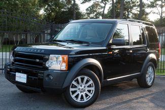 2007 Land Rover LR3 in , Texas