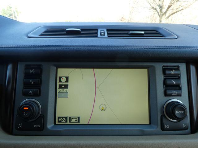 2007 Land Rover Range Rover HSE Leesburg, Virginia 24