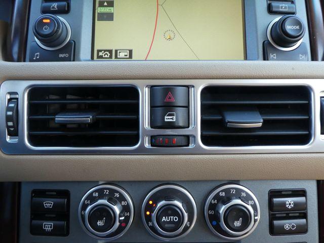 2007 Land Rover Range Rover HSE Leesburg, Virginia 25