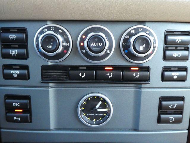 2007 Land Rover Range Rover HSE Leesburg, Virginia 26
