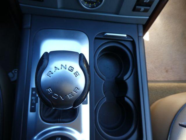 2007 Land Rover Range Rover HSE Leesburg, Virginia 28