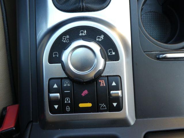 2007 Land Rover Range Rover HSE Leesburg, Virginia 29