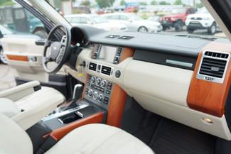 2007 Land Rover Range Rover SC Memphis, Tennessee 24