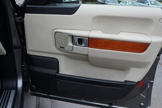 2007 Land Rover Range Rover SC Memphis, Tennessee 26