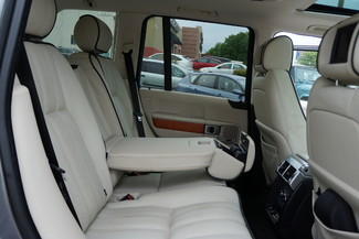 2007 Land Rover Range Rover SC Memphis, Tennessee 27