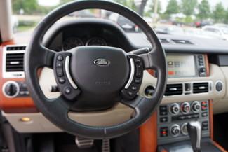 2007 Land Rover Range Rover SC Memphis, Tennessee 7