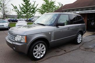 2007 Land Rover Range Rover SC Memphis, Tennessee 32