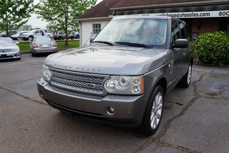 2007 Land Rover Range Rover SC Memphis, Tennessee 33