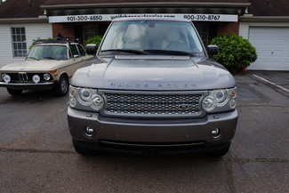 2007 Land Rover Range Rover SC Memphis, Tennessee 34