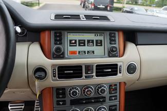 2007 Land Rover Range Rover SC Memphis, Tennessee 8