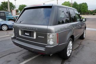 2007 Land Rover Range Rover SC Memphis, Tennessee 3