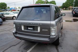 2007 Land Rover Range Rover SC Memphis, Tennessee 39