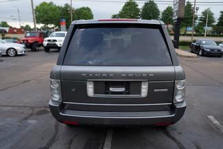 2007 Land Rover Range Rover SC Memphis, Tennessee 40