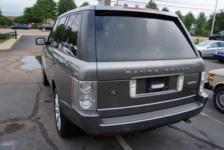 2007 Land Rover Range Rover SC Memphis, Tennessee 41