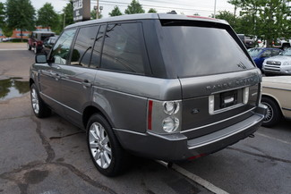 2007 Land Rover Range Rover SC Memphis, Tennessee 42