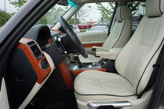 2007 Land Rover Range Rover SC Memphis, Tennessee 4
