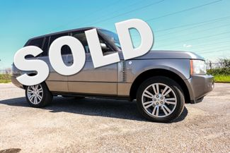 2007 Land Rover Range Rover HSE in  Tennessee
