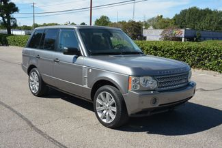 2007 Land Rover Range Rover HSE Memphis, Tennessee 2