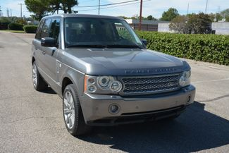 2007 Land Rover Range Rover HSE Memphis, Tennessee 3