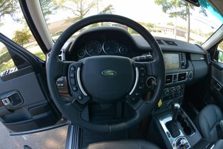 2007 Land Rover Range Rover HSE Memphis, Tennessee 13
