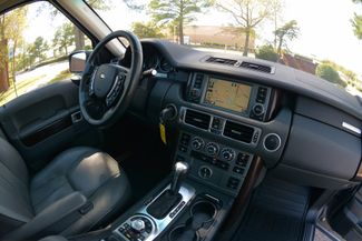 2007 Land Rover Range Rover HSE Memphis, Tennessee 16