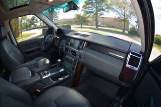 2007 Land Rover Range Rover HSE Memphis, Tennessee 17