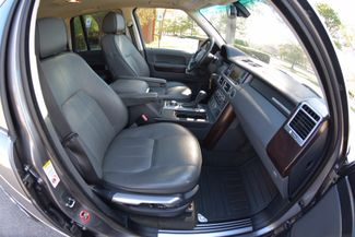 2007 Land Rover Range Rover HSE Memphis, Tennessee 18