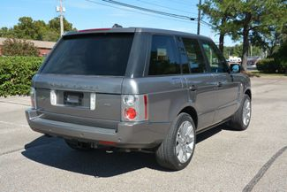 2007 Land Rover Range Rover HSE Memphis, Tennessee 5