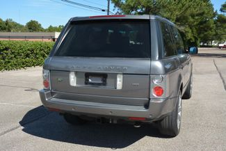2007 Land Rover Range Rover HSE Memphis, Tennessee 6