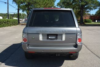 2007 Land Rover Range Rover HSE Memphis, Tennessee 7