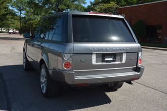 2007 Land Rover Range Rover HSE Memphis, Tennessee 8