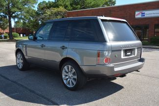 2007 Land Rover Range Rover HSE Memphis, Tennessee 9