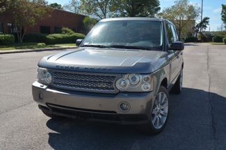 2007 Land Rover Range Rover HSE Memphis, Tennessee 1