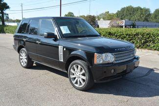 2007 Land Rover Range Rover SC Memphis, Tennessee 1