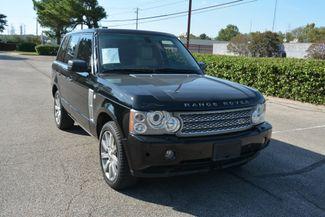 2007 Land Rover Range Rover SC Memphis, Tennessee 2