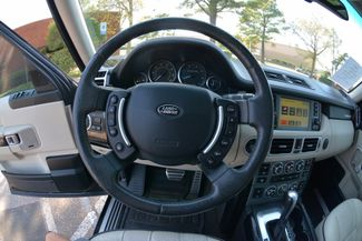 2007 Land Rover Range Rover SC Memphis, Tennessee 13
