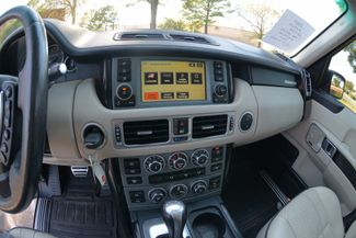 2007 Land Rover Range Rover SC Memphis, Tennessee 15