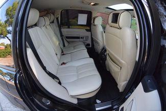 2007 Land Rover Range Rover SC Memphis, Tennessee 21