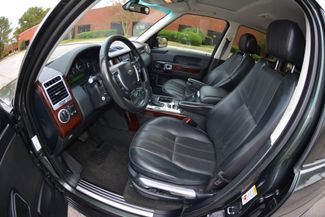 2007 Land Rover Range Rover HSE Memphis, Tennessee 11