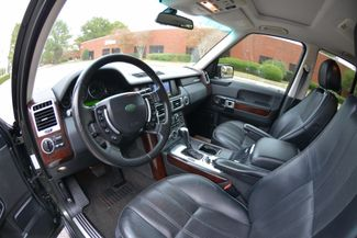 2007 Land Rover Range Rover HSE Memphis, Tennessee 12