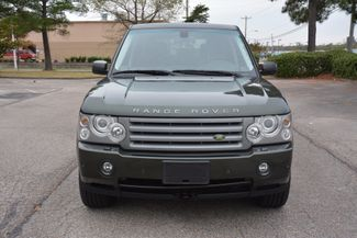 2007 Land Rover Range Rover HSE Memphis, Tennessee 4
