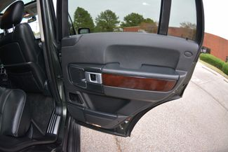 2007 Land Rover Range Rover HSE Memphis, Tennessee 22