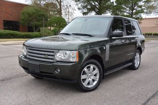 2007 Land Rover Range Rover HSE Memphis, Tennessee