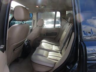 2007 Land Rover Range Rover HSE Miami, Florida 10