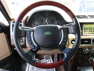 2007 Land Rover Range Rover HSE Miami, Florida 16