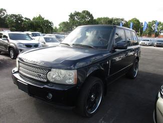2007 Land Rover Range Rover HSE Miami, Florida 2