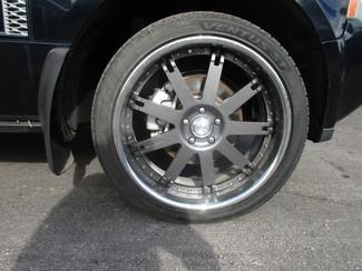 2007 Land Rover Range Rover HSE Miami, Florida 6
